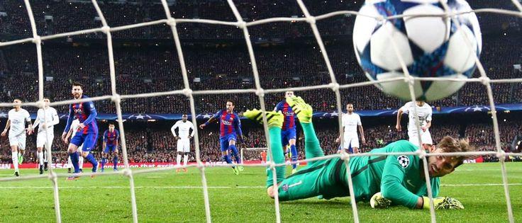 InfoNavWeb                       Informação, Notícias,Videos, Diversão, Games e Tecnologia.  : Destaques do futebol: virada histórica do Barça e ...