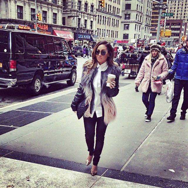Adrienne Bailon @adrienne_bailon New York State Of...Instagram photo | Websta (Webstagram)