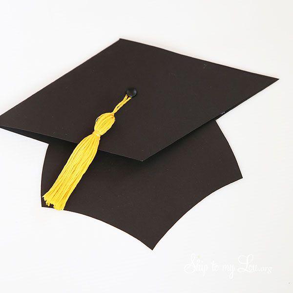 9 best images about Graduation on Pinterest - print grad cards