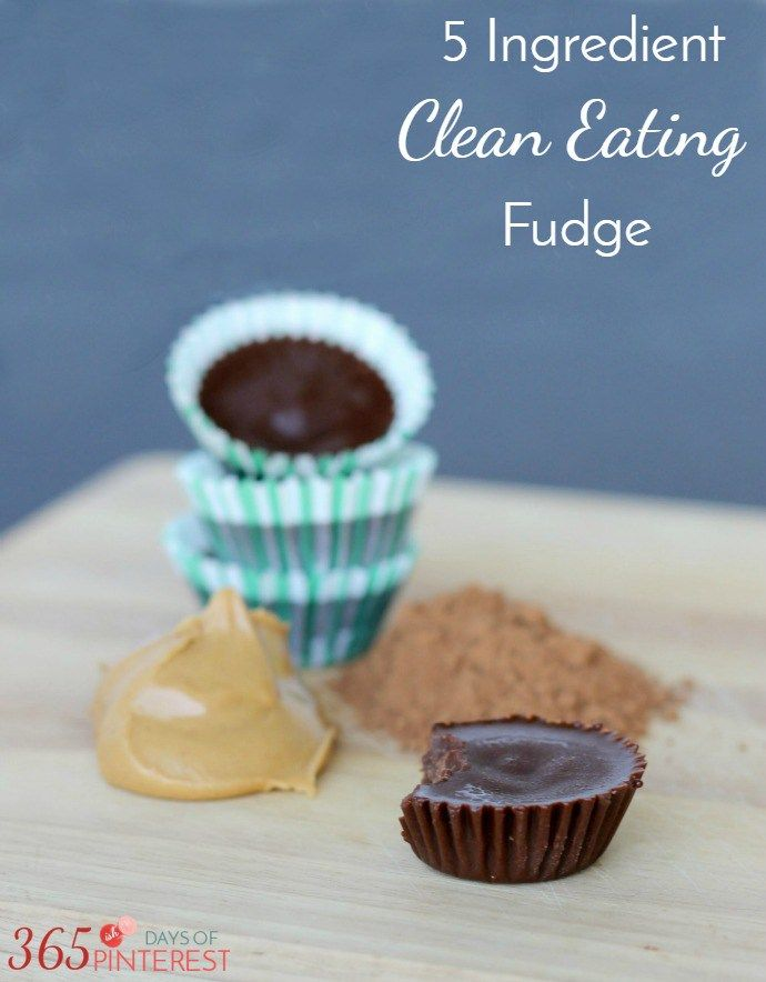 Creamy, chewy and satisfying, this chocolate peanut butter fudge is ...