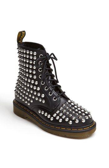 Dr. Martens 'Spike' Boot