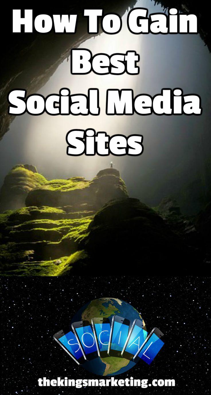 How To Gain Best Social Media Sites...#socialmediacocktail #socialmediarevolution #Socialmedianarketing #socialmediaawareness #SocialMediaCoverDesigns #socialmediaatwork
