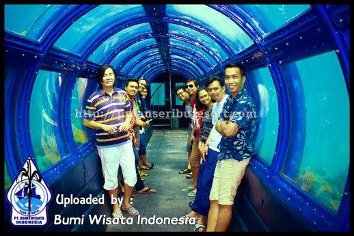 Pulau Putri Resort - Our Blog  #pulauputri #blog
