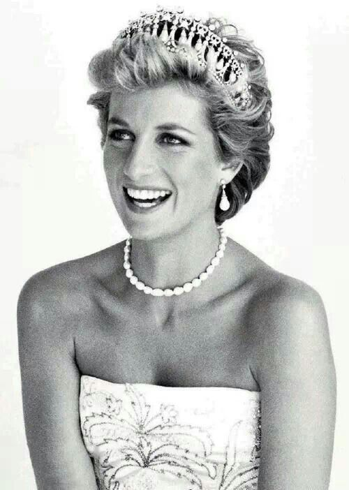 Princess Diana was an icon, beloved by the British public no matter what the Queen, Prince Philip or anyone else thought of her.