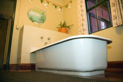 How To Clean Mold From Caulking What Is Borax Bathtubs And Bathroom Ideas