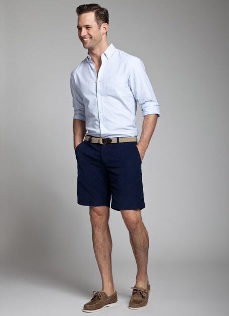Men's Summer - hey! It's Maxim!