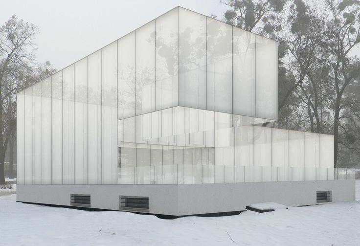 ผลการค้นหารูปภาพสำหรับ translucent architecture
