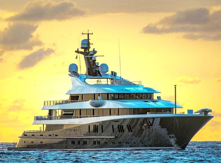 Eclipse - Jonno OakeyEclipse held the title of world's largest private yacht until 2013, when the 180 metre Azzam stole the crown. At her launch the 164m yacht's unprecedented size had ensured her construction had been shrouded in secrecy, and as such, subject to much rumour and speculation from...