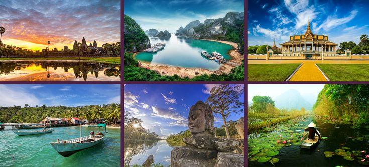 Vietnam - eine Reise durch das Land des Lächelns