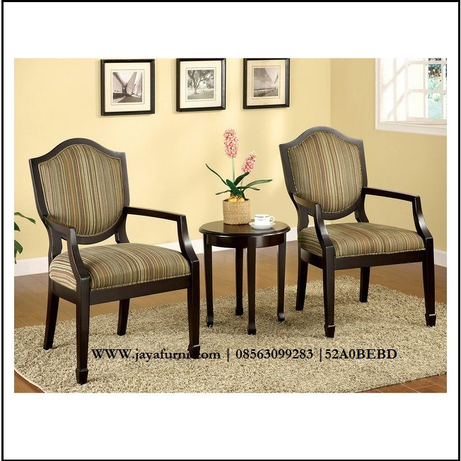 Sofa Minimalis Teras Santai Jok Salur Desain sofa Minimalis Teras Santai Jok…