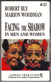 Facing the Shadow in Men and Women by Robert Bly and Marion Woodman. Reciting and analysis of poetry and it's deeper meaning in our lives feature works by Emily Dickinson, Rumi, Bly and Woodman and more. Simply phenomenal. One of my favorite audio books ever.