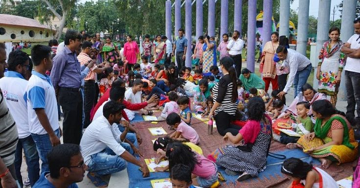 #Best #Playschools #Nagpur ensures healthy and sanitary atmosphere and healthy meals to your child. Your kid's security and safety is essential and playschools take the necessary look after the same. Be it toys and games, everything offered is always perfect.