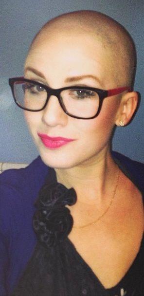 218 Best Bald Beauty Images On Pinterest Bald Women Black Beauty And Beautiful People