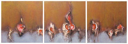16. Boundless (triptych) - Symon Sayce