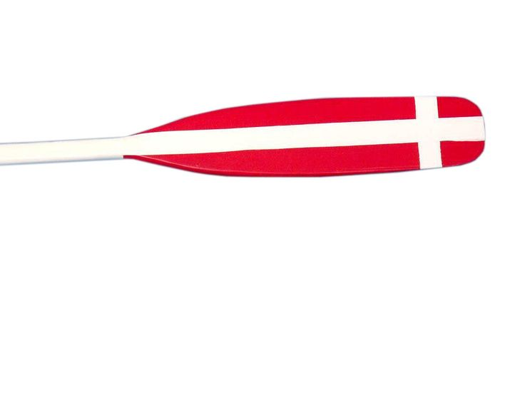 "Wooden Pacific Rowing Club Decorative Boat Oar 50"""