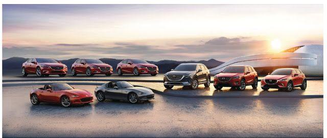 La EPA nombra a Mazda como el fabricante de automóviles con la mayor eficiencia en el consumo de combustible de Estados Unidos   La tecnología SKYACTIV aporta el máximo lugar en eficiencia en el consumo de combustible por cuarto año consecutivo.  WASHINGTON Noviembre de 2016 /PRNewswire-/ - La Agencia de Protección Ambiental de Estados Unidos (U.S. Environmental Protection Agency EPA) observó en su más reciente informe de tendencias sobre la economía de combustible de vehículos livianos que…