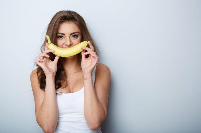 ツライPMSに負けない生理前にはバナナが効果的