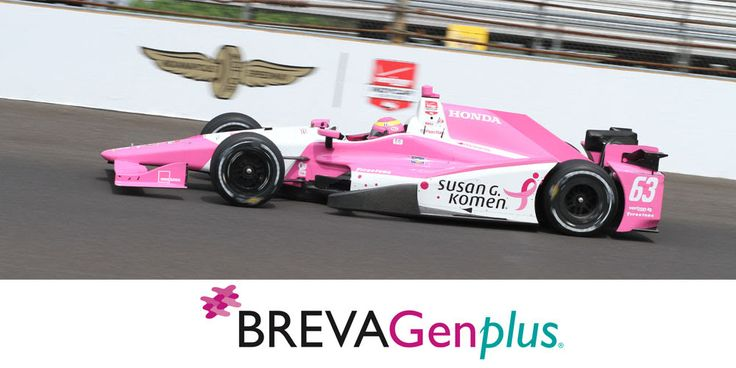 New partner for Pippa Mann: BREVAGenplus