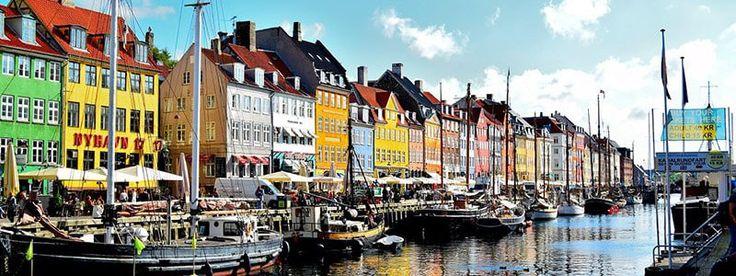 Découvrez Copenhague En Août : 4 Jours Pour 139,99 €, Vol A/R, Hôtel Et Transferts Inclus
