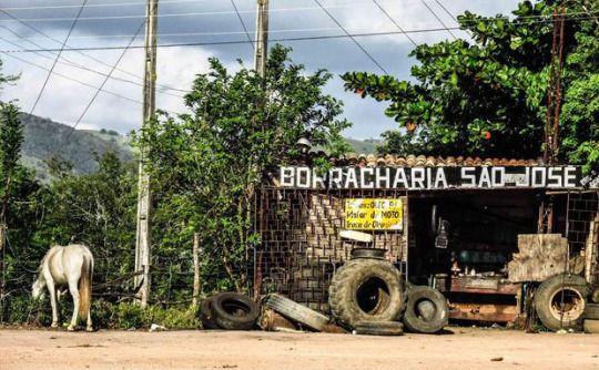 Brazil Wonders Garanhuns - Pernambuco (by Augusto Neto)