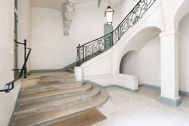 Moving To Paris Staircases Future House And Foyers