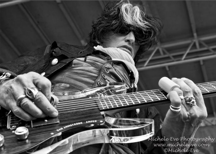 Joe Perry Live Nation and Nikon Photo Contest