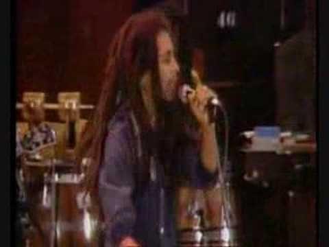 Bob Marley - Exodus Live