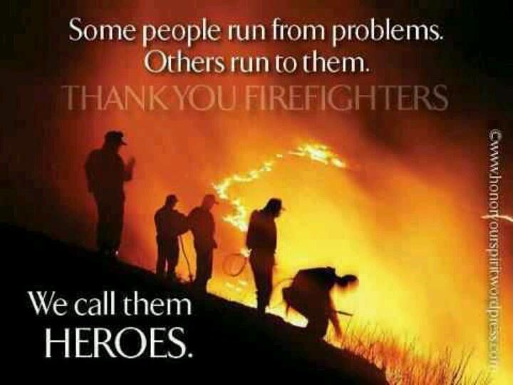 Wildland Firefighter Quotes. QuotesGram