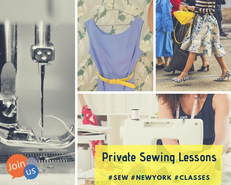 Get a private sewing lesson from lauramccracken who