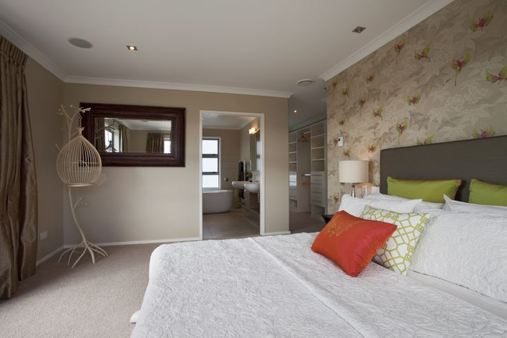 A natural theme is entwined through the home breathing life into the spaces.