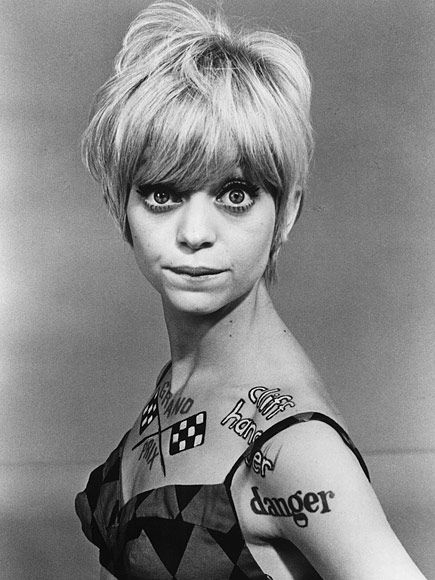 Goldie Hawn talks about the obstacles she overcame before getting her big break