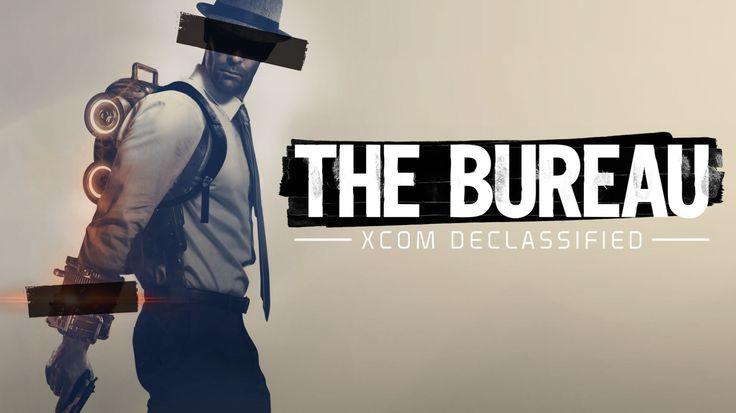 The bureau xcom declassified HD Wallpapers