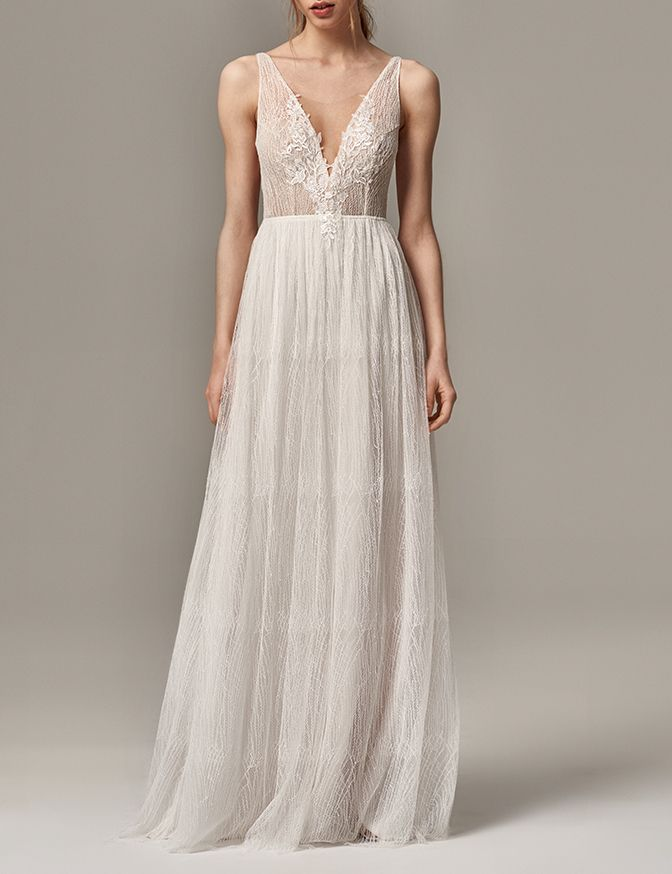 Shop The Anna Kara Erskina Wedding Gown At Lovely Bride S