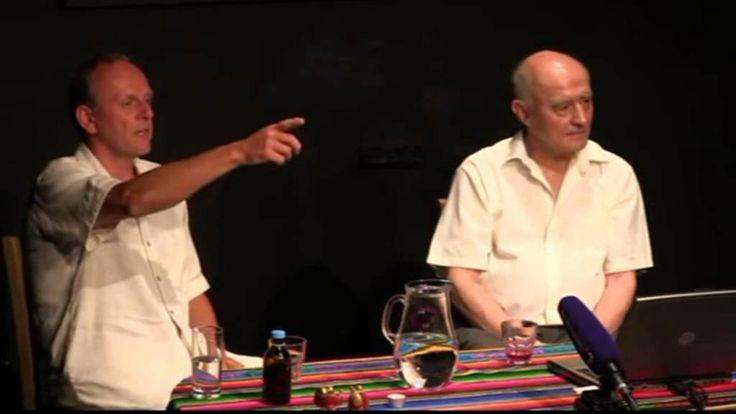 MUDR.Karel Erben: Homocystein - existuje východisko?