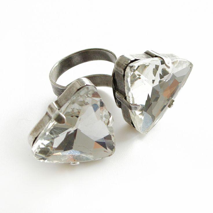 Isett double ring