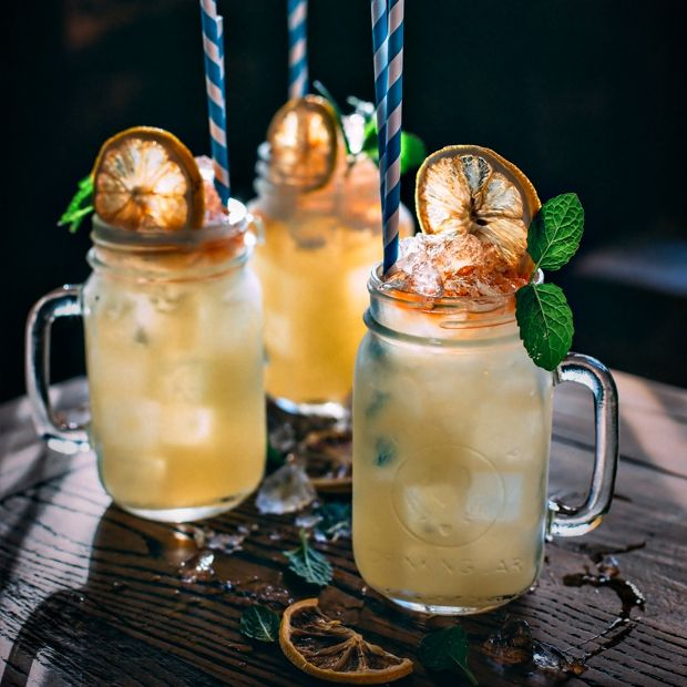 #TheRiceDen signature cocktail | The Rice Den | Daily Addict