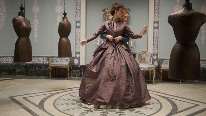Anna Karenina Costume Exhibition at Ham House
