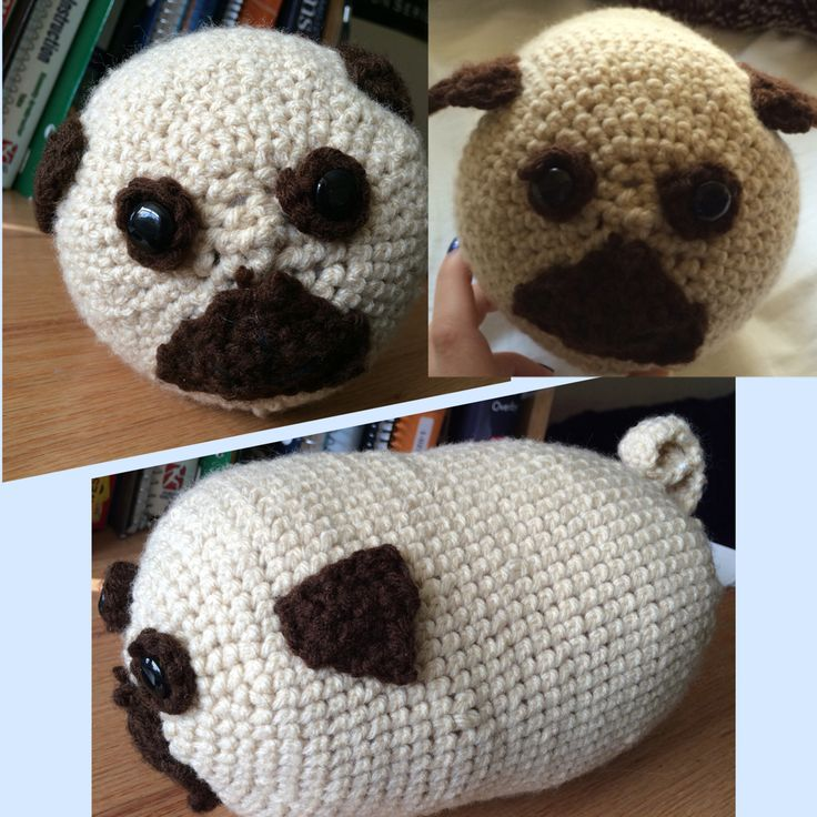 Knitting Pattern For Pug Hat : 17 Best images about Knitting! on Pinterest Knitting looms, Loom knitting p...