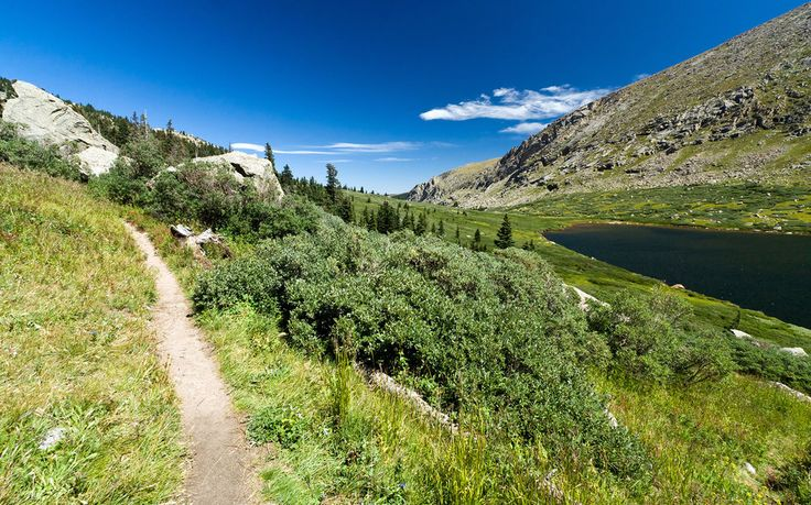 The Best Places to Hike Near Denver