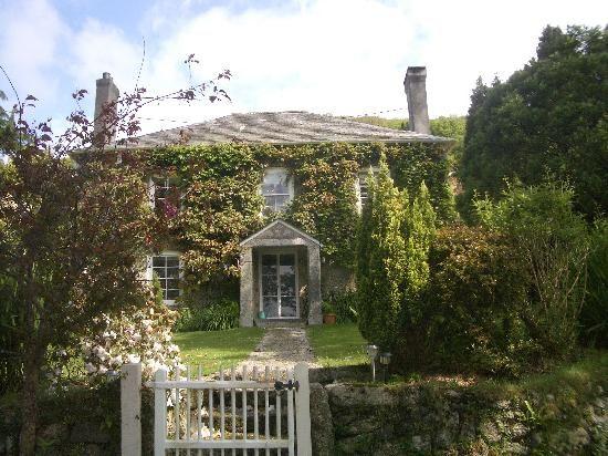 Nanscawen Manor - Picture of Nanscawen Manor House, Par - TripAdvisor