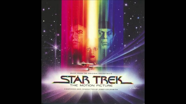 """'Star Trek: The Motion Picture' (1979) is not a masterpiece by any means but Jerry Goldsmith's score for the film is a full blown masterpiece unto itself particularlly """"The Cloud"""" track being one of the standout pieces from the film. https://www.youtube.com/watch?v=om5DXxeTshA #timBeta"""
