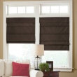 Bamboo roman shades for house (office, living room, master).  @Angela Fahl, should I do Oak or Pecan?  What do you have?