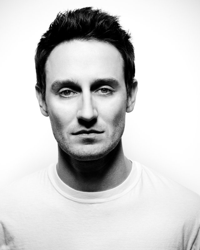 Josh Stewart. That damn southern accent he pulled on Criminal Minds had me in love.