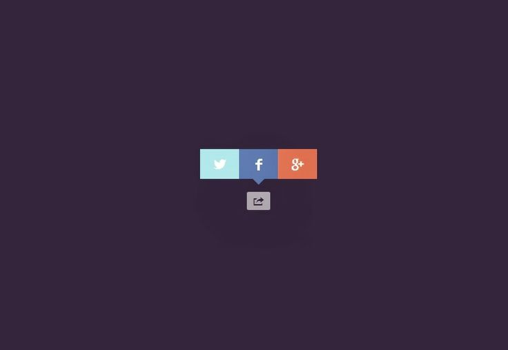 Males Code: Share Button Tooltip With JQuery