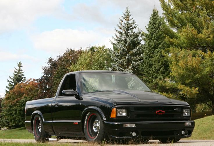 Chevy Ss Pickup >> S-10 SS   Guy Stuff   Pinterest   Ss, Cars and Shop truck