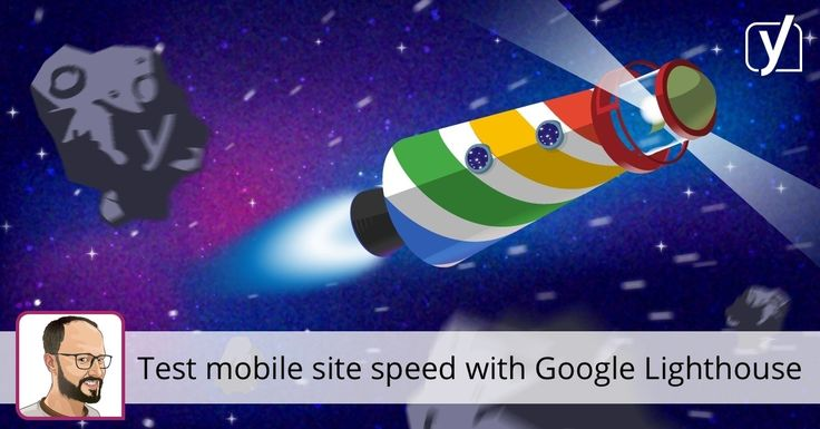 Measuring mobile site speed with Google Lighthouse • Yoast  ||  Site speed is crucial for your SEO, especially on mobile. Google Lighthouse is a great tool to test how fast your site 'feels' . Find out how to use it here! https://yoast.com/google-lighthouse/?utm_campaign=crowdfire&utm_content=crowdfire&utm_medium=social&utm_source=pinterest