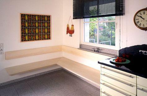 26 best Sitzecke Küche images on Pinterest Dining rooms, Kitchen - einrichtungsideen sitzecke in der kuche