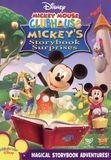 Mickey Mouse Clubhouse: Mickey's Storybook Surprises [DVD]