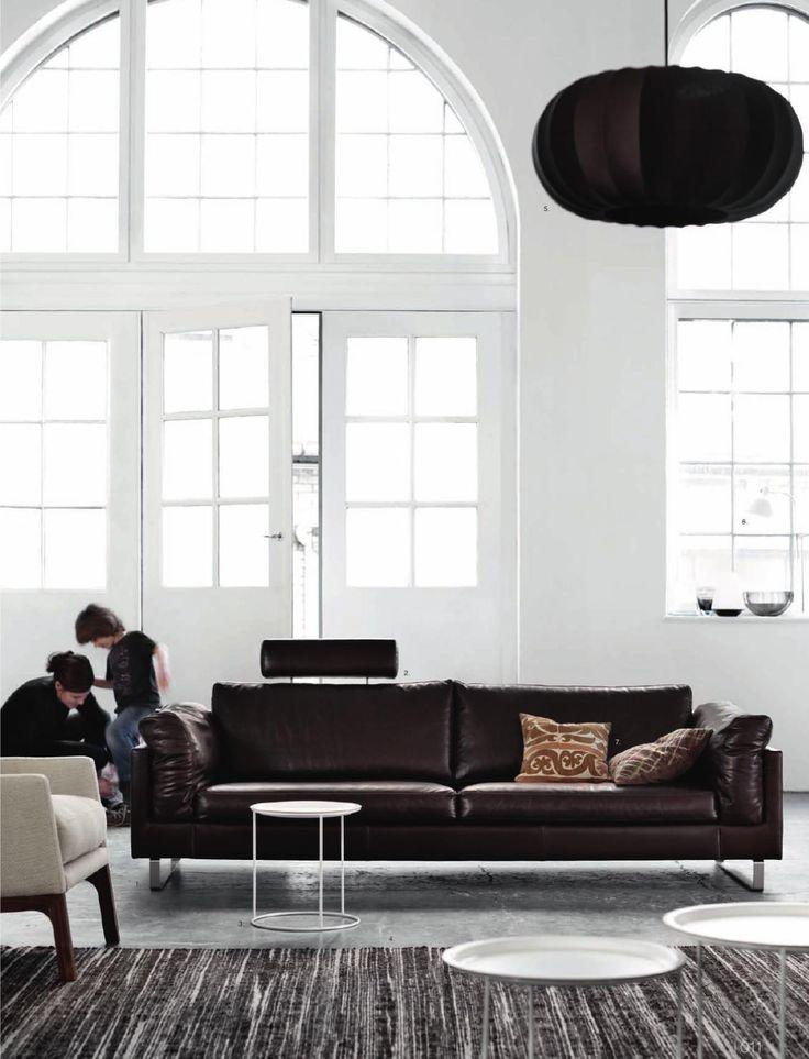 #ClippedOnIssuu from BoConcept catalogue 2012 - Urban Danish Design since 1952