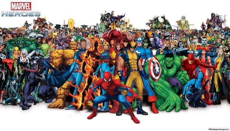 Lego Marvel Super Heroes Emo Avatar Cute Wallpaper Wallpaper